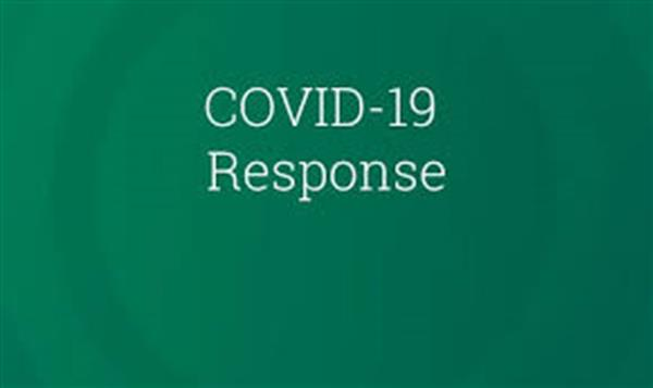 Covid 19 Information for parents