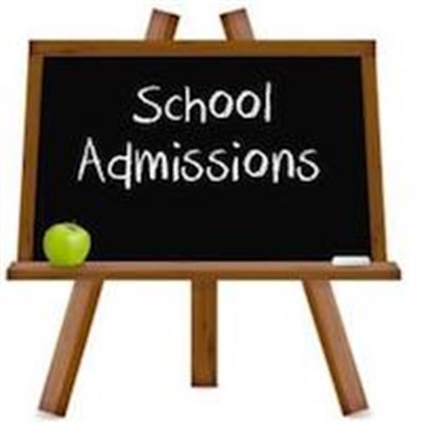 Admissions/Enrolment