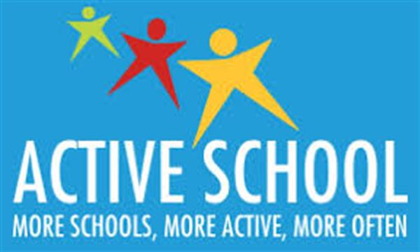Active School Flag Committee Application Form